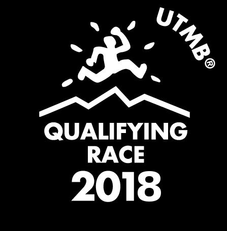 UTMB QUALIFYING RACE 2018 ロングコース2ポイント